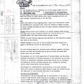 Sample Old deed of Assignment that belongs to an Original Owner of that land with all the Stamps of the Lagos state Government and Stamp Duty office. Without this Document as proof of ownership from the Owner in these areas mentioned above please do not buy it.