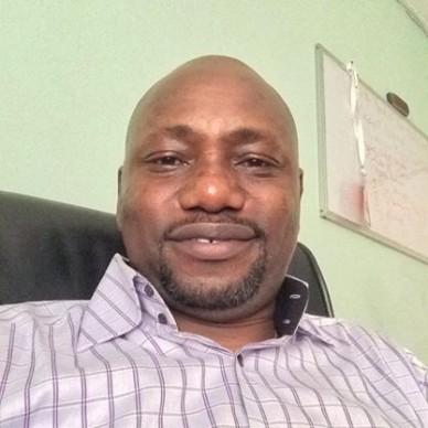 Bimbo Adeola