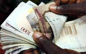 Do not pay for lands in Lagos with Cash directly. Document it.