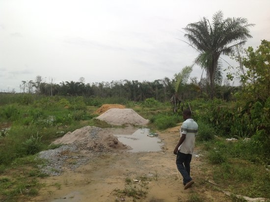 Viewing a land in Lagos is one of the most important steps you must take before you purchase a land unless you would be opening yourself to be scammed by real estate agents or dubious sellers. It is very important to check the status of the land to know whether it is a swampy land that would cost you millions of Naira to sand fill or an erosion filled land or you might be buying another person's land. Dont buy land's from the comfort of your office or what your family, friend or colleague has told you. Visit it your self and confirm it is something suitable for you and your family.