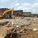 YEE PAA!!! OGUN STATE SET TO DEMOLISH THOUSANDS OF HOUSES. IS YOUR HOUSE ONE OF THEM?