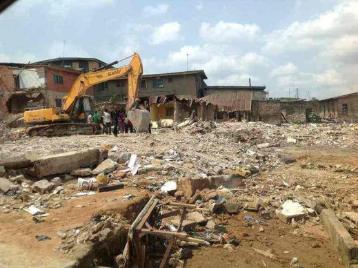 Ogun State set to demolish houses that violate Town planning laws