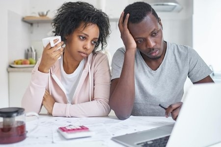 Young Couple Lose 6 Million In Ibeju Lekki Real Estate Company